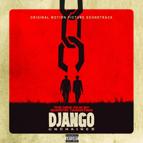 Django-soundtrack